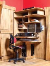 Office Furniture - Design Oak (European) in Romania