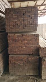 Tropical Wood  Sawn Timber - Lumber - Planed Timber - FAS Iroko Sawn Timber in Cameroon