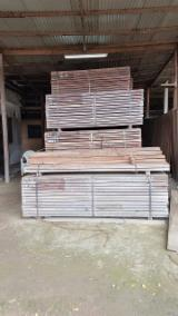 Tropical Wood  Sawn Timber - Lumber - Planed Timber - FAS Azobé Sawn Timber in Cameroon
