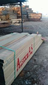 Sawn and Structural Timber - Beech timber/lumber offer