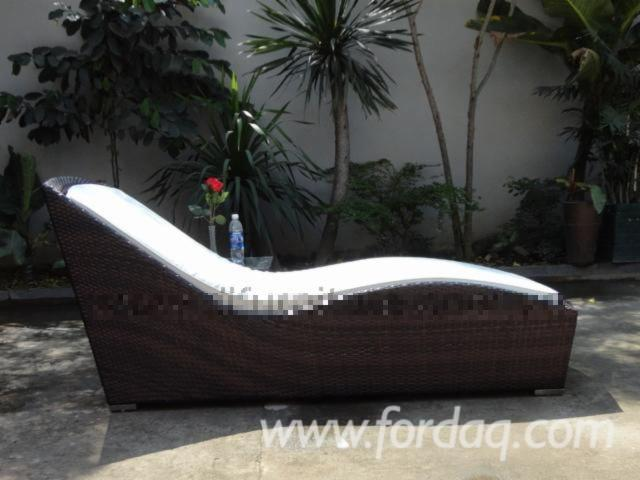 Poly rattan furniture from vietnam wicker outdoor garden set for Outdoor furniture vietnam