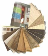 Wood Doors, Windows And Stairs - White oak laminated door
