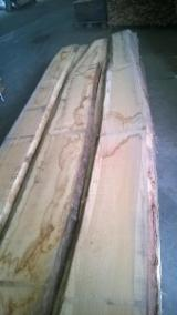 Laubschnittholz, Besäumtes Holz, Hobelware  Zu Verkaufen Lettland - Bretter, Dielen, Eiche