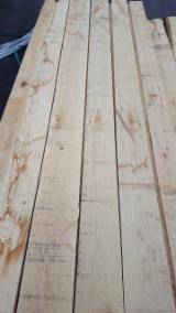 European ASH COM1 grade Plank Boards