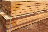 Find best timber supplies on Fordaq - BARTHS Hamburg - Iroko Planks (boards) FAS from Cameroon