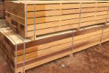 null - Iroko sawn timber, AD