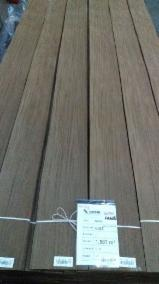 Wholesale Wood Veneer Sheets - NATURAL WENGE VENEER