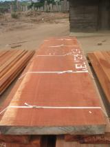 Laubschnittholz, Besäumtes Holz, Hobelware  Zu Verkaufen Spanien - Doussie
