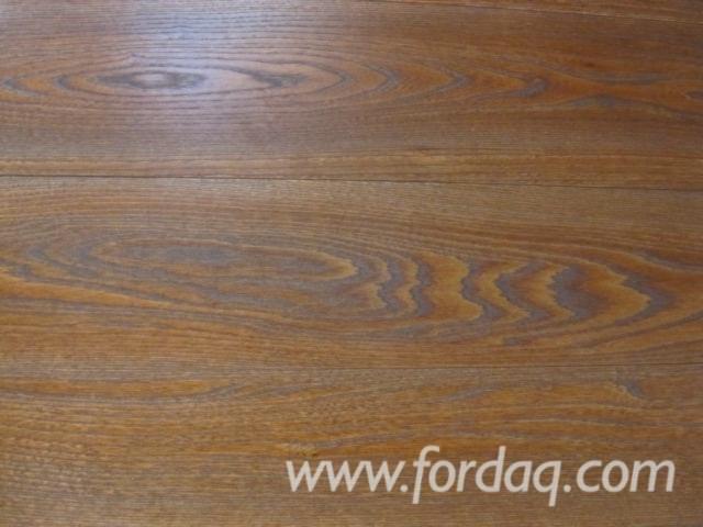 189mm Ash Engineered Wood Flooring