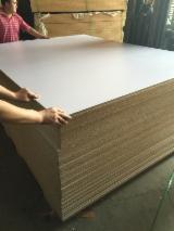 Paneles Reconstituidos En Venta - Panel De Partículas - Aglomerado, 12; 15; 18 mm