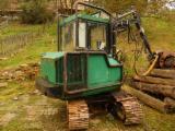 Forest & Harvesting Equipment - Used MHT 1999 Harvester in Slovakia