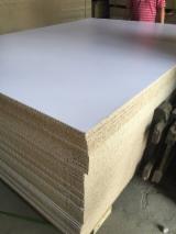 中密度纤维板), 12; 15; 16; 18; 21 公厘