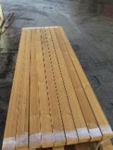 Exterior Decking importers and buyers - Interested in thermowood decking