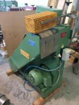 Second hand longitudinal Sander machine