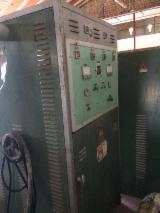 Press (High Frequency Gluing Press) CAVALLO 旧 意大利