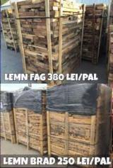 null - Firewood/Woodlogs Cleaved -- mm