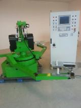 Woodworking Machinery Offers from Italy - ROBOT OF PAINTING 5 AXE BRAND CMA ROBOTICS MOD. GR530G