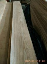Sliced Veneer - AA grade natural ash veneer for Egypt