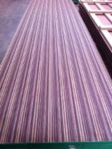 Wholesale Wood Veneer Sheets - EV Ebony Sliced Veneers