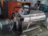 Spain Woodworking Machinery - Used VULCANO-SADECA 1997 For Sale in Spain