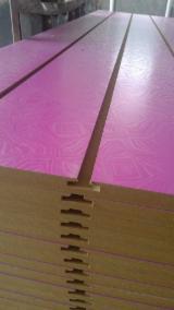 Paneles Reconstituidos En Venta - MDF, 15-25 mm