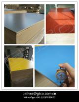 中密度纤维板), 2.0-18 公厘