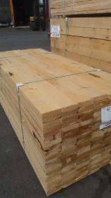 Nadelschnittholz, Besäumtes Holz Hemlocktanne Tsuga Heterophylla Zu Verkaufen - Hemlocktanne