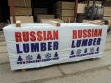Sawn Timber for sale. Wholesale Sawn Timber exporters - Pine (Pinus Sylvestris): Small knots 22/30/44x100x3000-4000 mm, Kiln Dried 20%