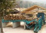 Oprema Za Šumu I Žetvu - Valonkone   Nova Rumunija