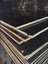 Find best timber supplies on Fordaq - Film Faced Plywood/ Black Film Plywood