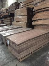 Wholesale Wood Veneer Sheets - Walnut Veneer