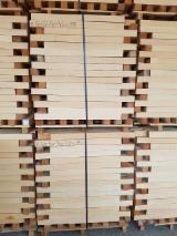 塞尔维亚 - Fordaq 在线 市場 - 方形, 榉木