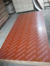 Wholesale  Film Faced Plywood Brown Film - Film Faced Plywood, Red Film, Finger Joint Core, WBP Glue