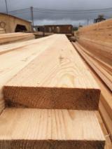 Sawn Timber for sale. Wholesale Sawn Timber exporters - 50 mm Pine (Pinus Sylvestris) - Redwood in Estonia