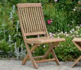 Garden Furniture - WOOD CHAIR FOLD FROM VIET NAM