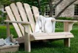 Garden Chairs Garden Furniture - Standard Adirondack Chair