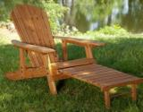 Garden Chairs Garden Furniture - Big Daddy Adirondack Chair