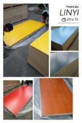 Engineered Panels - Melamine Board