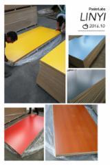 Paneles Reconstituidos En Venta - Panel De Partículas - Aglomerado, 3,6,9,15,18 mm