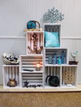 Buy Or Sell  Bookcase - Acacia bookcases