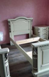 Bedroom Furniture For Sale - Production of wooden furniture by design, to the living room, bedroom, kitchen, etc.