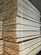 Laubschnittholz, Besäumtes Holz, Hobelware  Zu Verkaufen - Kanthölzer, Birke