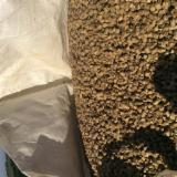 Firewood, Pellets And Residues Offers from Lithuania - STRAW PELLETS
