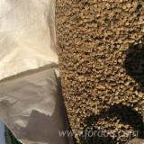 Brandhout - Resthout Stro Pellets - Brandhout - Resthout