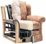 Offers - Frame grade BIRCH lumber for upholstery furniture manufacturing: S4S (PAR) 24 x 45/70/95/120/145 mm