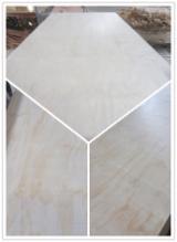 木皮和单板 - 天然胶合板, 红松