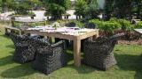 FSC Certified Garden Furniture - VERONA DINING SET - GARDEN FURNITURE