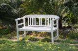 Garden Furniture - ROSE BENCH - GARDEN FURNITURE