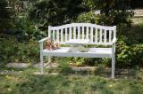 FSC Certified Garden Furniture - DUO BENCH - GARDEN FURNITURE