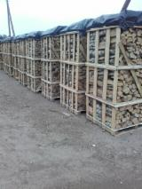 Firewood, Pellets And Residues Offers from Lithuania - AD Firewood offer
